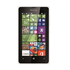 Microsoft Lumia 532 DUAL SIM Smartphone RM 1031 8GB 3G 4 Zoll 5MP in Weiß