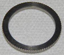 Restposten: Reduzierring für Sägeblätter / Trennscheiben 25,4 mm - 20 mm x 2 mm