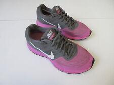 Women's NIKE 'Pegasus 30' Sz 9 US Runners Pink Grey VGCon | 3+ Extra 10% Off