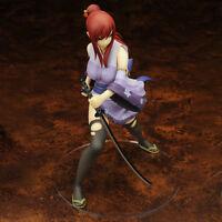 Fairy Tail Lucy Heartfilia Erza Scarlet Anime Figure PVC Figurine Toy Collection