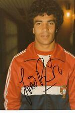 Joao Pinto  Portugal  13 x 18 cm Fußball Foto signiert 363297