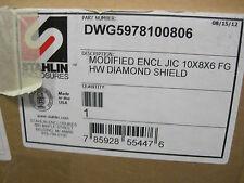 STAHLIN Diamond Shield Enclosure DS100806HW PRO1768