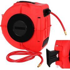 Automatik Druckluft Schlauch Aufroller 20 Meter Schlauchtrommel Drucklufttrommel