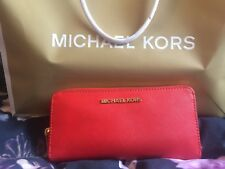 Genuine Micheal Kors Purse/wallet- Mint condition
