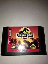 Jurassic Park (Sega Game Gear, 1993)