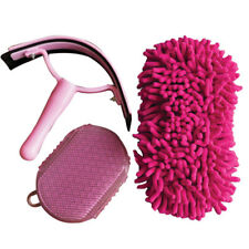 NEW Coronet Horse Washing Kit - Pink