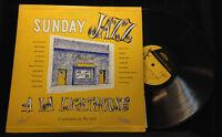 Howard Rumsey-Sunday Jazz A La Lighthouse Vol 1-Contemporary 3501-MONO