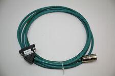 Siemens Drehgeber KABEL  5 Meter für 6FC9320-3 6FX2002-2CB51-1AF0