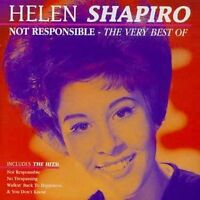 Very Best of ~ Shapiro, Helen  Import