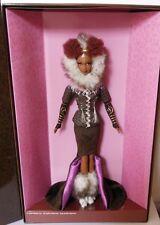 NNE Barbie~Byron Lars~Treasures Of Africa~NRFB~Rare!