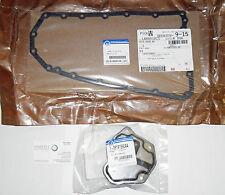 07-17 OEM MOPAR CVT TRANS TRANSMISSION FILTER & GASKET PATRIOT COMPASS CALIBER