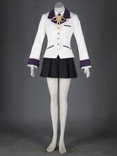 Angel Beats! Tachibana Kanade Cosplay costume Kostüm neu japan uniform Anzug