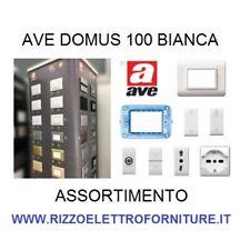 AVE DOMUS 100 BIANCA ASSORTIMENTO