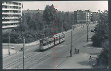 RR966k HOLLAND Amsterdam tram 853 5/7/79