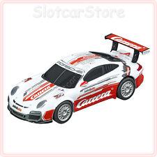 "Carrera GO 64103 Porsche GT3 Lechner Racing ""Race Taxi"" 1:43 Slotcar Auto Plus"