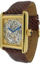 CHENEVARD since 1928 Modell Aurora mechanische Vollskelettuhr Handaufzug Unisex