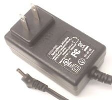 Flypower PS18K0902000UE AC DC Power Supply Adapter Charger Output 9V 2000mA