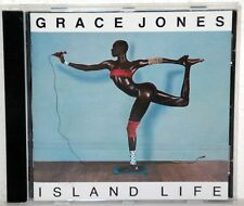 CD GRACE JONES - Island Life