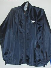 USA OLYMPIC JACKET VICTORY IN VANCOUVER XXL 2x mens 2010 CANADA ZIP WINDBREAKER