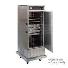 Carter-Hoffmann Phb480He Mobile Refrigerated Cabinet
