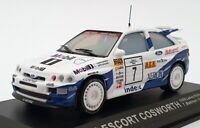 Altaya 1/43 Scale AL211118C - Ford Escort Cosworth 1000 Lakes 1994