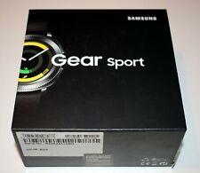 Samsung Galaxy Gear Sport Watch & Fitness Tracker SM-R600 (UK Stock)