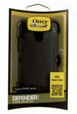 OtterBox Defender Series Case for HTC One Mini Black 77-29669 Brand New In Box!