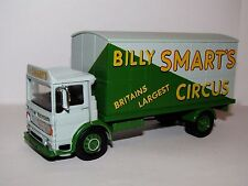 CORGI AEC MERCURY TRUCK BILLY SMART'S CIRCUS 1/50 UNBOXED