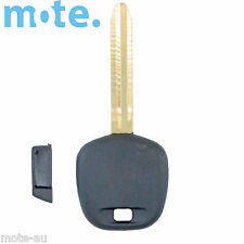 Toyota Camry Key Blank Replacement Shell/Case/Enclosure