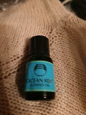 THE BODY SHOP SCENTED OIL OCEAN REEF 10ML RARE