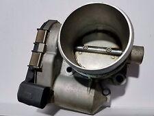00-05 BOSCH Intake Throttle Body Fits Audi A4 Quattro VW Passat B5 OE 06B133062M