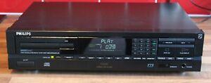 Philips CD630 CD Player