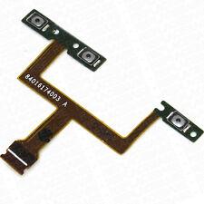 OEM Motorola Moto X Replacement Volume Power Button Flex Cable