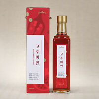 [RCH Mushroom] Red Pepper Vinegar with Apple and Pomegranate Extract Korean