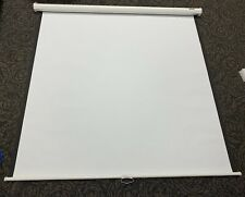 da lite projection screen 60 X 60
