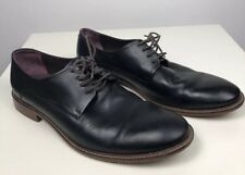 Ted Baker London Irron 2 Derby Shoes Mens Sz 13 EUC