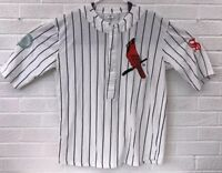 St. Louis Cardinals SGA 9/14/2018 Replica Throwback 1928 Pinstripe Jersey XL