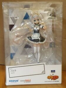 OFFICIAL POP UP PARADE NEKOPARA VANILLA COMPLETE FIGURE - NEW SEALED