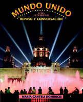 Mundo unido. Repaso y conversacion by Dominicis, Maria Canteli (Paperback book,