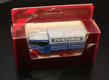1984 Matchbox Models of Yesteryear Y-27 1922 Foden Steam Lorry Pickfords No.3