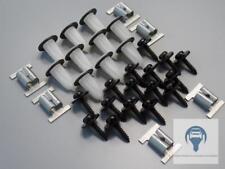 32 Teile Unterfahrschutz Clips Citroen Jumper Fiat Ducato Peugeot Boxer