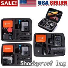 Shockproof Bag Camera Case Protective Bag GoPro Hero 3 4 5 6 7 Waterproof Travel