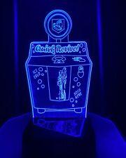 Quick Revive Perk Machine Light