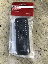 Pioneer Cd-R55 Wireless remote for Pioneer Receivers Oem Brand New