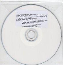 (ET909) Sam Kills Two, Bright Eyes - 2011 DJ CD