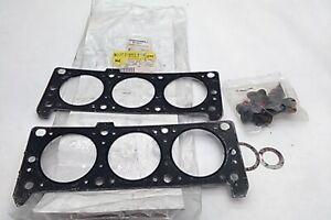 GM OEM-Valve Grind Gasket Kit 89018116 - AS PICTURED - MAY HAVE MISSING PARTS