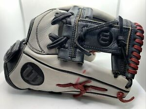 "Wilson A2000 Fastpitch Softball Glove FPH 11.75"" Pro Stock"