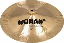 "Wuhan WU10416 16"" Lion China Cymbal"