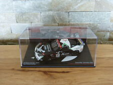 chevrolet corvette z06 24h SPA 2009 selleslagh RACING Gavin IXO Coche Modelo 1:
