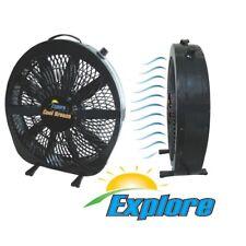 Explore YF1212 12V Cool Breeze Fan